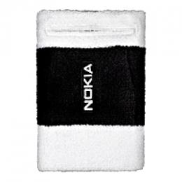Nokia CP-218 White univerzální pouzdro na zápěstí