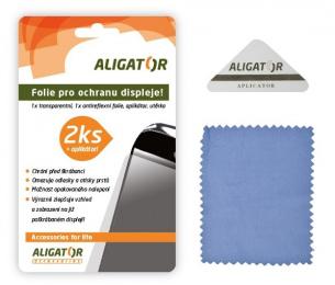 Ochranná folie Aligator pro Samsung Galaxy S5
