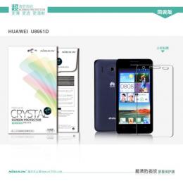 Ochranná folie Nillkin pro Huawei Ascend G510