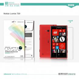 Ochranná folie Nillkin pro Nokia Lumia 720