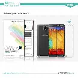 Ochranná folie Nillkin pro Samsung Galaxy Note 3