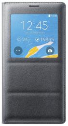 Pouzdro EF-CN910BC S-View pro Samsung Galaxy Note 4 černé
