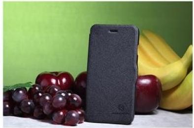 Pouzdro Nillkin Fresh Folio iPhone 6 černé