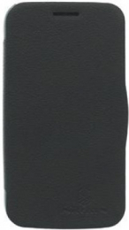 Pouzdro Nillkin Fresh Folio Samsung G900 Galaxy S5 černé