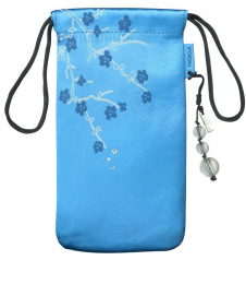 Pouzdro Nokia CP-513 modré