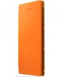 Pouzdro Nokia CP-627 oranžové
