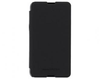 Pouzdro Roxfit original Folio pro Sony Xperia E4g černé