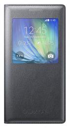 Pouzdro Samsung EF-CA500BCE pro Galaxy A5 černé