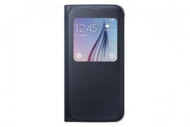Pouzdro Samsung EF-CG920PB černé
