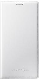 Pouzdro Samsung EF-FG800BW bílé