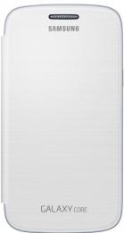 Pouzdro Samsung EF-FI826WE bílé