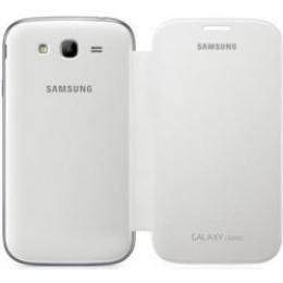 Pouzdro Samsung EF-FI908WBE bílé