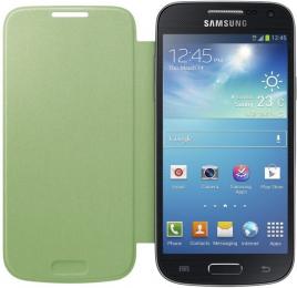 Pouzdro Samsung EF-FI919BG zelené