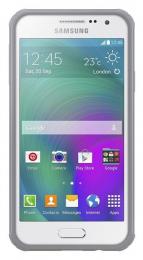 Pouzdro Samsung EF-PA300BS šedé pro Samsung Galaxy A3