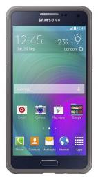 Pouzdro Samsung EF-PA500BA hnědé pro Samsung Galaxy A5