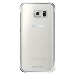 Pouzdro Samsung EF-QG925B stříbrné