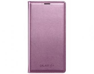 Pouzdro Samsung EF-WG900BP růžové
