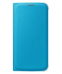Pouzdro Samsung EF-WG920BL modré