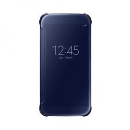 Pouzdro Samsung EF-ZG920B černé pro Samsung G920F Galaxy S6