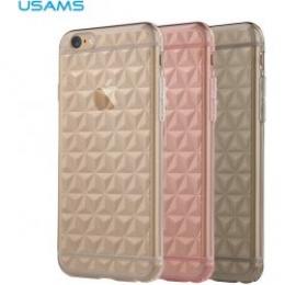 Pouzdro USAMS Gelin Diamond iPhone 6 černé
