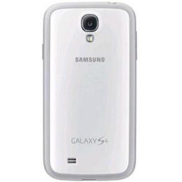 EF-PI950BWE Samsung Ochranné Pouzdro pro Galaxy S IV (i9500) White