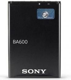 Baterie Sony BA600