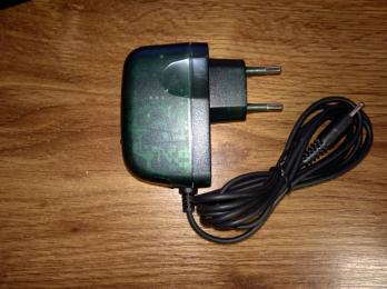 Nabíječka pro mobilní telefon Philips 855