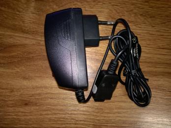 Nabíječka pro mobilní telefon Siemens ST55