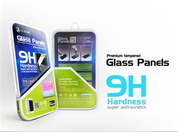 X-One Tvrzené Sklo H pro Samsung G850 Galaxy Alpha