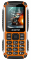 Aligator R30 eXtremo Black Orange