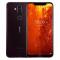 Nokia 8.1 64GB Dual SIM Iron Purple