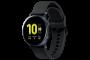 Samsung SM-R820 Galaxy Watch Active 2 44mm Black