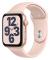 Apple Watch (MYDR2HC/A) SE 44mm Gold Pink