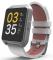 Chytré hodinky CUBE1 FITWATCH stříbrno-bílé